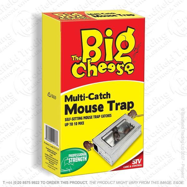 C29) Mouse Multi Trap Live Catch Large