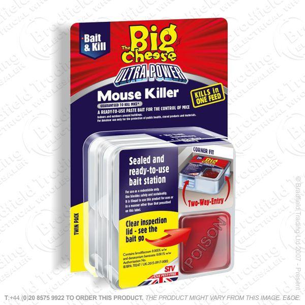 C29) Ultra Power Mouse Killer Pk2