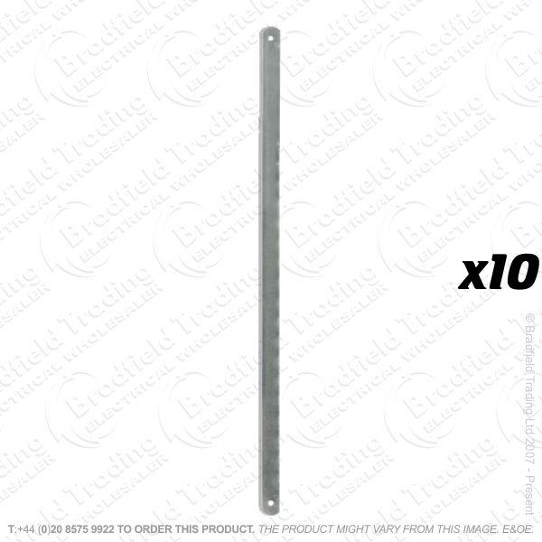 G45) Junior Hacksaw Blades pk10 CK