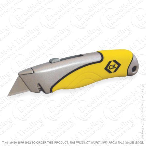 G44) Knife Trimming Retract HeavyDuty CK