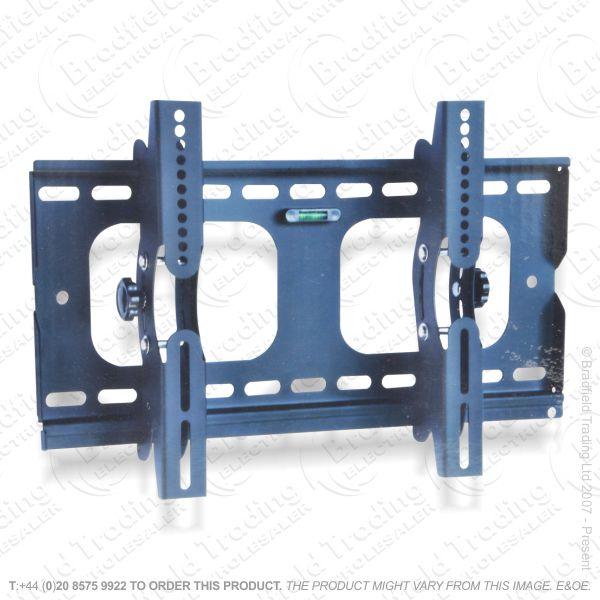 E35) Bracket LCD TV Tilt  23-37