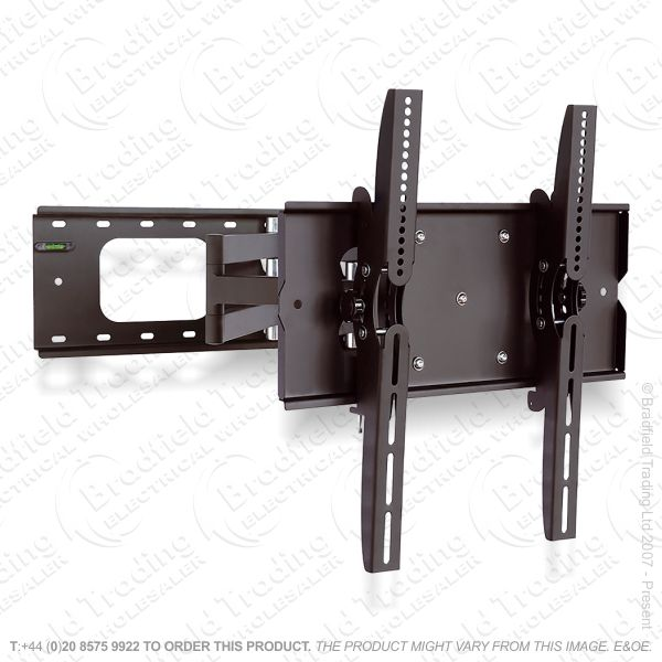 E35) Bracket LCD Full Motion  23-37  LLO