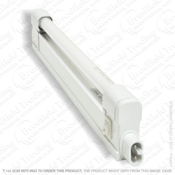B35) Fitting Link Light T4 6W 270mm BG*