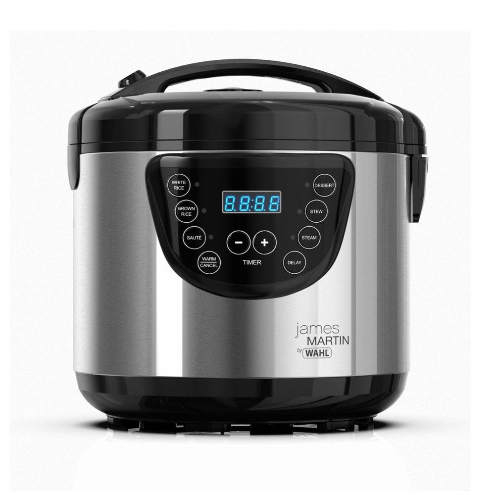 Digital Multi Cooker 4L WAHL