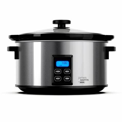 Slow Cooker 1.7L Ceramic WAHL
