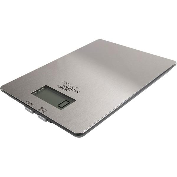 Digital Scale Stainless Steel 5kg WAHL