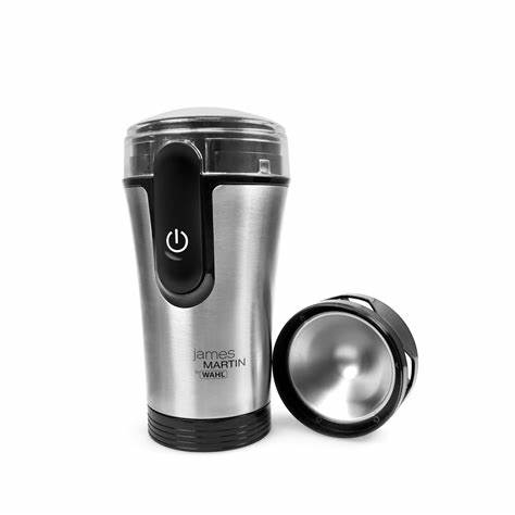 Electric Spice Grinder 150w Chrome WAHL